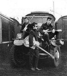 beatles hamburg 1960