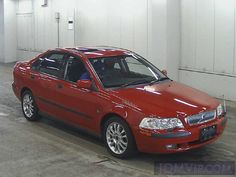 Volvo S40, Jdm Cars, Yokohama, Auction, Bmw, Vehicles, Vehicle, Tools