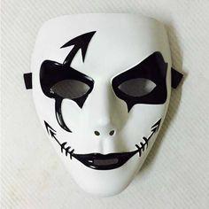 cool mask - Google Search