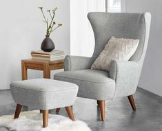 Living Room Grey, Living Room Modern, Living Room Chairs, Living Room Furniture, Living Room Designs, Living Room Decor, Furniture Chairs, Modern Bedrooms, Dining Chairs