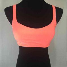Lululemon Sports Bra Pre owned some gentle wear. Lululemon Tops Tank Tops