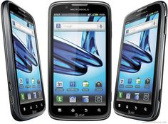Motorola Released Android 4.0 Ice Cream Sandwich For Motorola Atrix 2