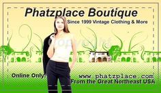 "Friends and Followers of @phatzplace PLEASE come ""Like"" our Facebook Page https://www.facebook.com/pages/Phatzplace-Boutique/194313223997919 … Thank You SO Much!"