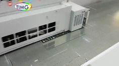 Nuevo video Ploter de impresión cama Plana Uv con 8 Cabezales Toshiba Ce4-M puedes ver sus resultados de Impresión https://youtu.be/zb_fDaBcdaM
