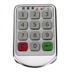 #aliexpress, #fashion, #outfit, #apparel, #shoes #aliexpress, #Silver, #Metal, #Digital, #Electronic, #Password, #Keypad, #Number, #Cabinet, #Locks, #Intelligent, #Cabinet