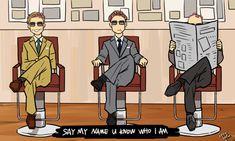 Kingsman @irosyan.tumblr Kingsman 1, Gary Unwin, Kingsman The Secret Service, Alex Rider, Sherlock Doctor Who, The Man From Uncle, Taron Egerton, Colin Firth, Movies
