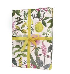 Herb Garden Set of 3 Decorative Wrapping Sheets  All my wrapping paper dreams