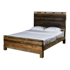 Tioga Queen Bed