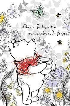 50+ Winnie The Pooh Goodbye Quotes