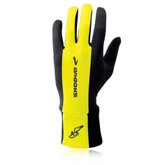 Brooks Nightlife Pulse Lite Running Gloves