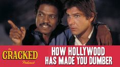 Check out our latest live podcast. Hollywood, please take note and adjust your films accordingly. #video
