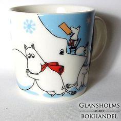 Snölekar 2012 Fuzzy Felt, Tove Jansson, Moomin, Stop Motion, Tea Cups, Table Settings, Coffee, Drawings, Tableware