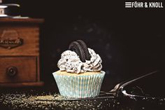 Dark Cupcake rises by marcfoehr