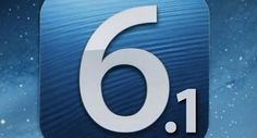 Apple has now pushed out an official update to iOS 6.0.1 for supported devices, but already consumers are looking forward to the next major update with iOS 6.1. We've just heard that Apple plans to add even more functionality to their Siri personal assistant, but should the company be focusing...