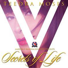 Teedra Moses - Secrets of Life (single)
