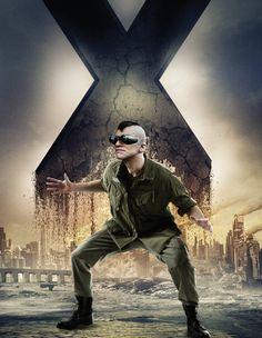 X-Men, Days of Future Past
