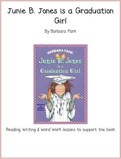 Junie B Jones Is A Party Animal Characters 1000+ images about Jun...