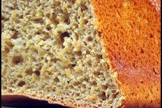 Easy and Decadent No-Knead Wheat Bread! | VegWeb.com, The World's Largest Collection of Vegetarian Recipes