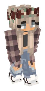 Popular And Fun Do It Yourself Crafts Minecraft Skins Girl Wolf, Minecraft Skins Female, Minecraft Horse, Top Minecraft Skins, Minecraft Skins Aesthetic, Mine Minecraft, Minecraft Videos, Cool Minecraft Houses, Lego Minecraft