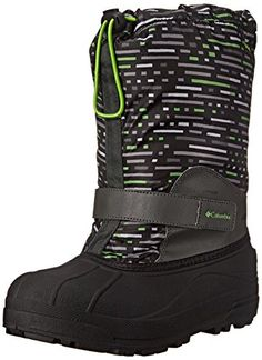 Image result for youth boys winter boots columbia