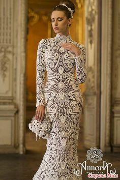 Платье супер!!! - Вязание - Страна Мам