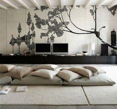 Die 110 Besten Bilder Von Wohnzimmer Future House Build House Und