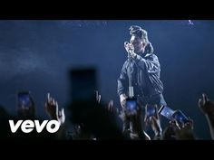 The Weeknd - Losers (Apple Music Festival: London 2015) - YouTube