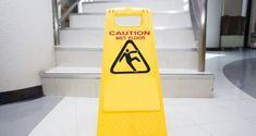 How to Clean Polished Concrete Floors Wet Floor, Polished Concrete, Concrete Floors, Home Appliances, Cleaning, Flooring, House Appliances, Concrete Floor, Appliances