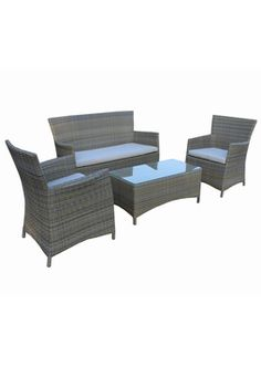 Outdoor Furniture Sets, Outdoor Decor, Lounge, Home Decor, Airport Lounge, Decoration Home, Room Decor, Lounge Music, Living Room