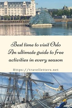 An ultimate guide to things to do in Oslo Norway in every seasons. Where to stay and what quirky food to try. Top free activities in every season