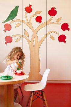 Jardim de Infância Kfar Shemaryahu / Sarit Shani Hay