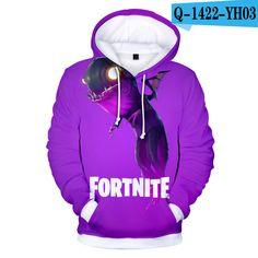 912b0bd0 Fortnite Hoodies (FH053|Fifty-three) Great 3D Printed Hoodie Sweatshirt  Hooded Sweatshirts