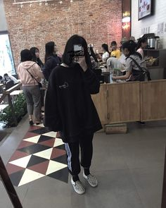 Lấy = Follow #Ẩn Swag Outfits, Date Outfits, Retro Outfits, Night Outfits, Trendy Outfits, Cool Outfits, Black Outfits, Mode Ulzzang, Ulzzang Girl