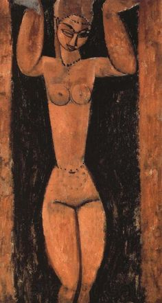 Modigliani  Art Experience NYC  www.artexperiencenyc.com/social_login/?utm_source=pinterest_medium=pins_content=pinterest_pins_campaign=pinterest_initial
