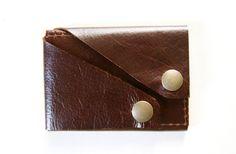 Rawley Leather Wallet