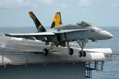 Fighter F/A-18 superhornet