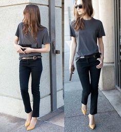 COMPARTE MI MODA: La moda femenina desde el punto de vista de las usuarias...: Recordando cual es mi estilo...