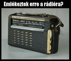 Radios, Vintage Ads, 1, Retro Games, Budapest, Sons, Hardware, Memories, Event Posters