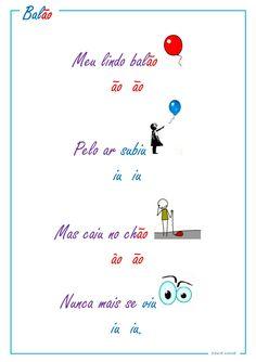 Sons das vogais Your Message, Iu, Preschool, Language, Thing 1, Teacher, Activities, Education, Words