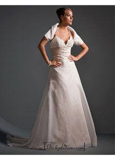 Beautiful Elegant Exquisite Wedding Dress In Great Handwork Bridal Dresses Online, Bridesmaid Dresses Online, Wedding Dresses 2014, Bridal Gowns, Wedding 2015, Dress Online, Luxury Wedding, Party Dresses, Dream Wedding