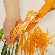 Kitchen Accessories Stainless Steel Graters Kitchen Parer Slicer Gadget Vegetable Fruit Turnip Slicer Cutter Carrot Shredder