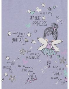 Fairy Top | Kids | George at ASDA