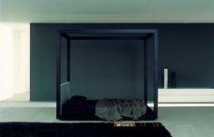 Lissoni & Partners is an interdisciplinary studio for Architecture, Interior Design, Product/Lighting Design, Graphics, Art Direction and Corporate Identity Lighting Design, Oversized Mirror, Interior Design, Bedroom, Architecture, Interiors, Furniture, Home Decor, Light Design