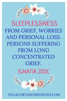 This lovely remedy will help you get back to sleep if you are going through difficult times and you are experiencing grief or worry. Holistic Treatment, Natural Remedies For Insomnia, Natural Health Remedies, Holistic Healing, Natural Healing, Natural Medicine, Herbal Medicine, Stress And Mental Health, Natural Remedies