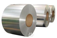 Aluminum Foil 8021