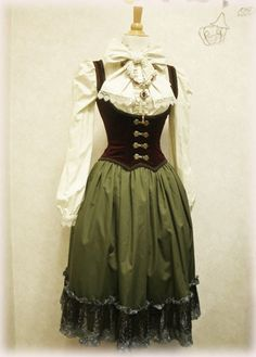 Alpine EGL dress