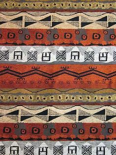 African Throw 'Sahara Topi' - Just Africa Art Gallery and Retail Shop - Buy Handcrafted Art and Gifts from a Reputable Art Dealer