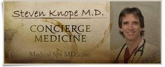In this Interview, Steven Knope MD discusses Concierge Medicine