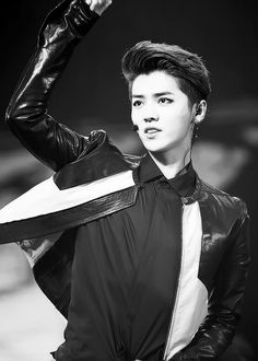 Luhan - will miss you. Good luck! Will follow