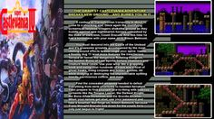 Let's Listen: Super Castlevania IV - Submerged City, Stage 3-3 (Extended)